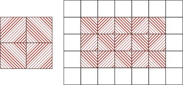 design with lines